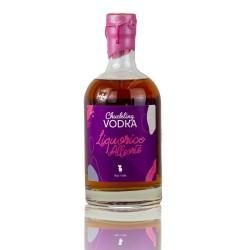 Liquorice Allsorts Flavour Chuckling Vodka 70cl (40% vol)